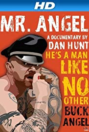 Mr. Angel (2013) Poster - Movie Forum, Cast, Reviews