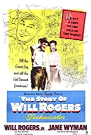 The Story of Will Rogers(1952) Poster - Movie Forum, Cast, Reviews