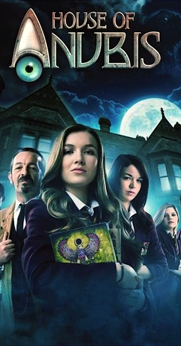 House of anubis tv series 20112013 imdb sciox Image collections
