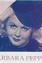 Barbara Pepper
