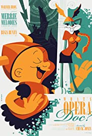 What's Opera, Doc? Poster