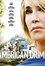 Primary image for American Crime