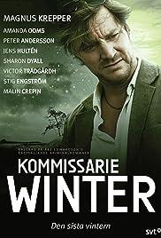 Den sista vintern: Del 1 Poster