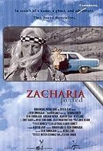 Zacharia Farted