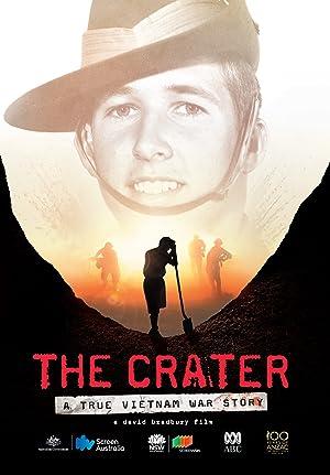 The Crater: A True Vietnam War Story (2015)