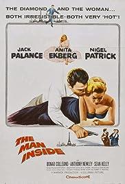 The Man Inside(1958) Poster - Movie Forum, Cast, Reviews