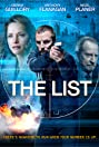 The List (2013) Poster