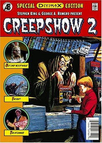 Creepshow 2 (1987) - IMDb