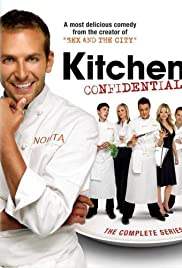 Kitchen Confidential Tv Show Bradley Cooper Reviews