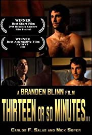 Thirteen or So Minutes Poster
