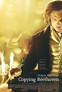 Copying Beethoven (2006) - IMDb