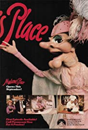 Madame's Place Poster