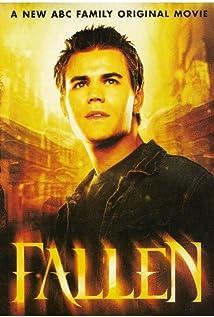 Fallen (2006) Poster