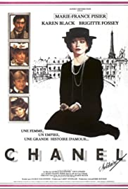 Chanel Solitaire(1981) Poster - Movie Forum, Cast, Reviews