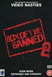 Ban the Sadist Videos! Part 2 Poster