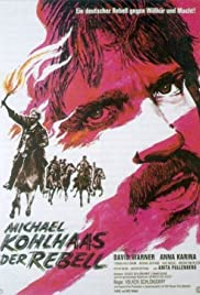 Michael Kohlhaas - Der Rebell Poster