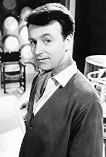 William Russell Picture