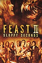 Primary image for Feast II: Sloppy Seconds