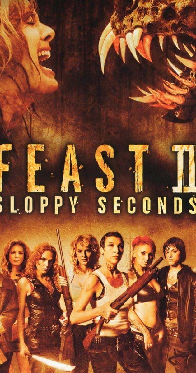 Feast Film