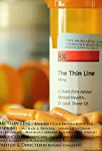 Primary image for The Thin Line