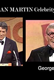 The Dean Martin Celebrity Roast: George Burns Poster