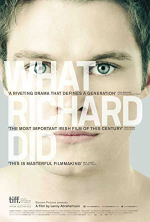 Permalink to Movie What Richard Did (2012)