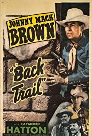 Back Trail Poster