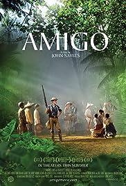 Amigo(2010) Poster - Movie Forum, Cast, Reviews