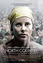 North Country Poster