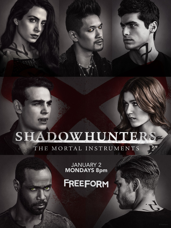 Shadowhunters: The Mortal Instruments: Stronger Than Heaven | Season 3 | Episode 5