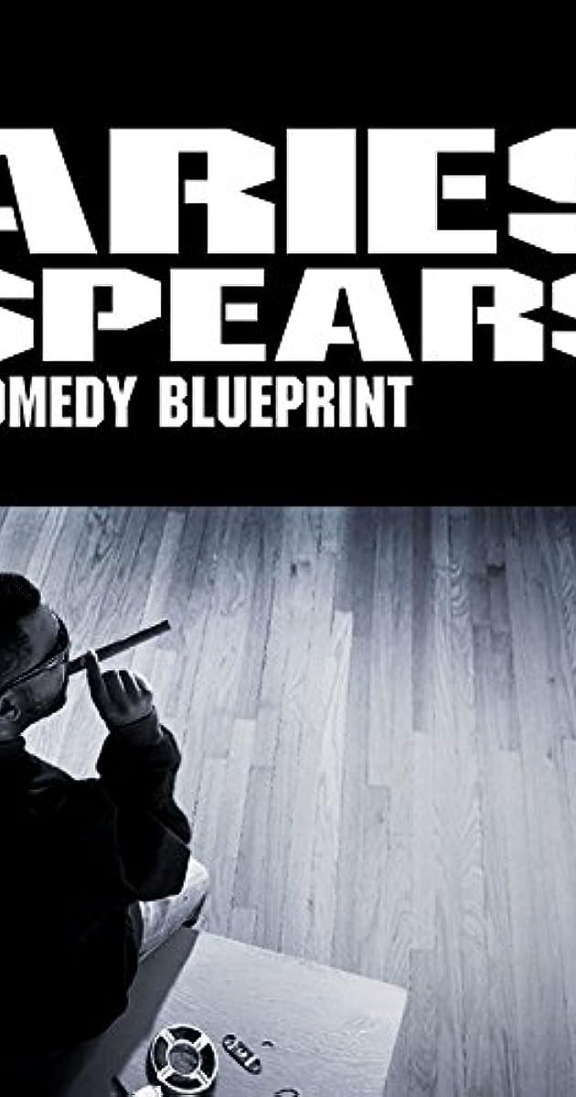 Aries spears comedy blueprint 2016 imdb malvernweather Choice Image