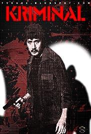 Kriminal Poster