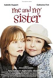 Les soeurs fâchées Poster