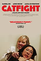 Catfight (2016) Poster