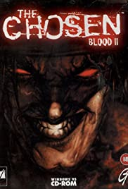 Blood II: The Chosen (1998) Poster - Movie Forum, Cast, Reviews