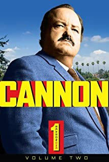 Cannon (Fernsehserie)