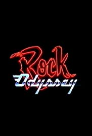 Rock Odyssey Poster
