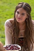 Caitlin Stasey