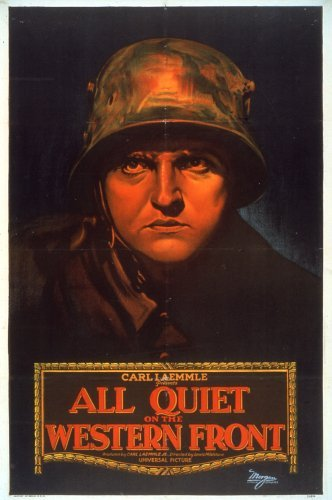 Critical Book Review: All Quiet on the Western Front