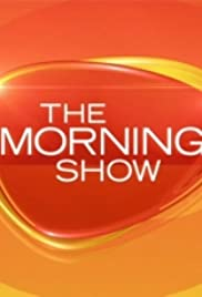 The Morning Show Poster