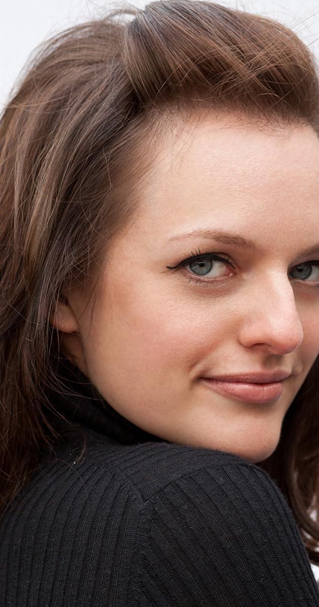 Elisabeth Moss Imdb