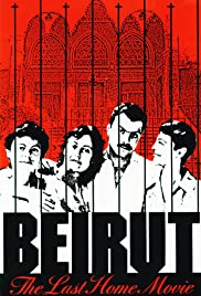 Beirut: The Last Home Movie Poster