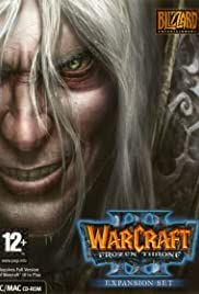 Warcraft III: The Frozen Throne (2003) Poster - Movie Forum, Cast, Reviews