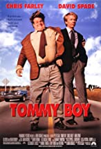 Primary image for Tommy Boy