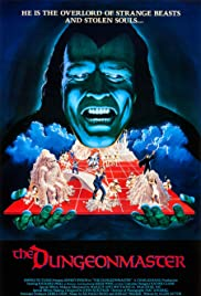 The Dungeonmaster(1984) Poster - Movie Forum, Cast, Reviews
