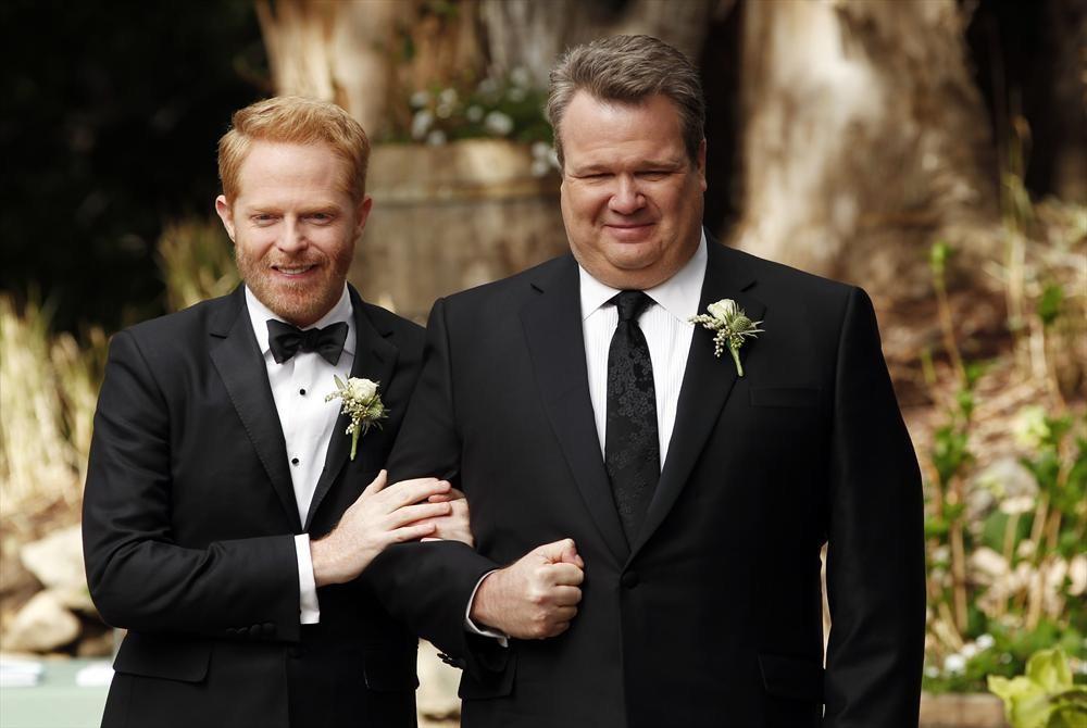 Modern Family: The Wedding, Part 1 | Season 5 | Episode 23