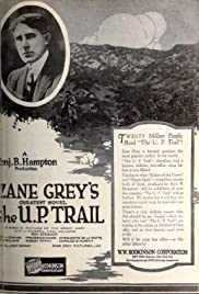 The U.P. Trail Poster