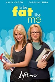 To Be Fat Like Me Poster