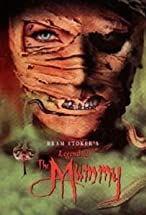 Primary image for Legend of the Mummy
