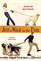 Primary image for Just a Walk in the Park